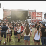 Country Thunder 2018 View