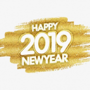 2019-happy-newyear-golden-color-png_145135