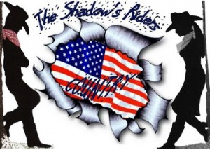 The Shadow's Riders Country