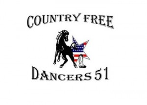 Country Free Dancers 51
