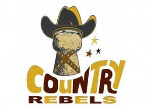 Country Rebels Tinqueux 51