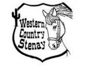 WESTERN COUNTRY STENAY