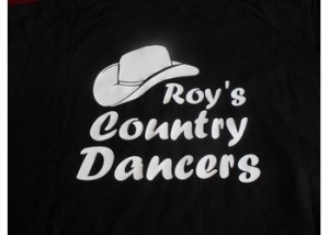 Roy's Country Dancers